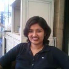 Sudeshna User Profile