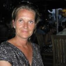 Anne Kathrine User Profile