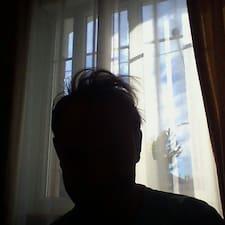 Profil korisnika Regis