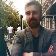 Profilo utente di Rikard