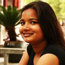 Swathi User Profile