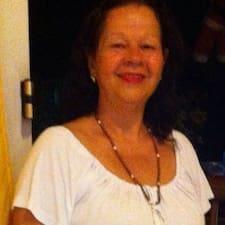 Nutzerprofil von Elodéa Palmira