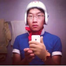 Xian的用户个人资料