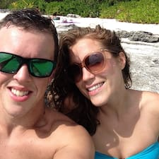 Louise & Ger User Profile