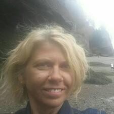 Connie User Profile