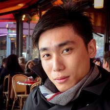 Perfil de usuario de Min Ming