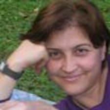 Marianella felhasználói profilja