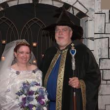 Cathy And Jeff Brukerprofil