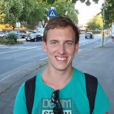 โพรไฟล์ผู้ใช้ Philipp