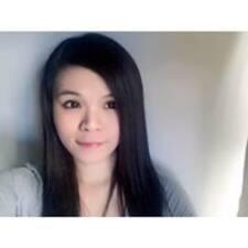 Profil utilisateur de Lau