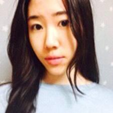 โพรไฟล์ผู้ใช้ Daeun