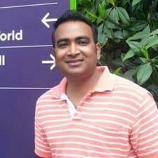 โพรไฟล์ผู้ใช้ Neeraj