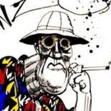 Profil utilisateur de Gian-Mario