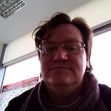 Rytis User Profile