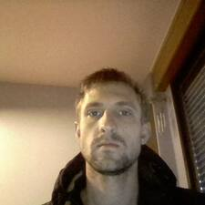 Profil utilisateur de Herman