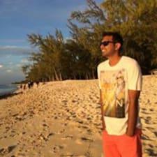 Profil korisnika Sathyaraj