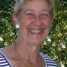 Marion Profile ng User