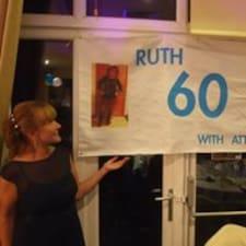 Perfil de usuario de Ruth