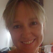 Profil utilisateur de Dorothée