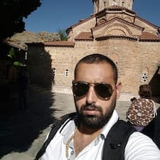Profil utilisateur de Bassem