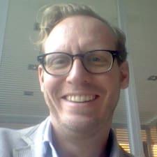 Wolfram User Profile