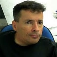 โพรไฟล์ผู้ใช้ Jose Arnaldo