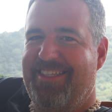 Brent User Profile