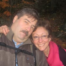 Céline & André Kullanıcı Profili