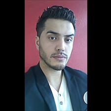 Profil Pengguna Farhad