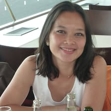 Профиль пользователя Marie-Anh