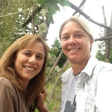 Profil utilisateur de Lynne And Darrela