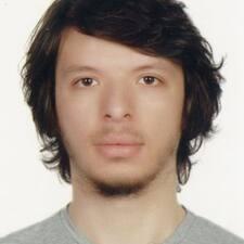 Barış User Profile