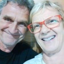 Eddie & Sue User Profile