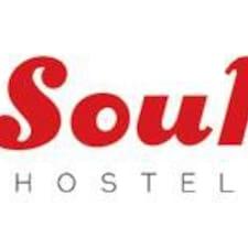 Perfil de usuario de Soul Hostel