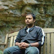 Sharaj - Uživatelský profil