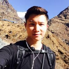 Jason (Wing Lung) User Profile
