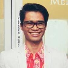 Yangki User Profile