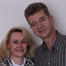Ana-Maria & Ivan — хозяин.