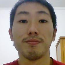 Профиль пользователя Songguk
