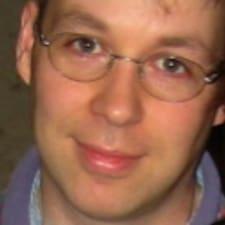 Profil korisnika R. Matthew