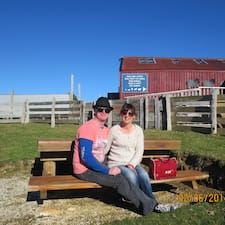 Mike And Susie-Lee User Profile