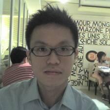 Chun Ming User Profile