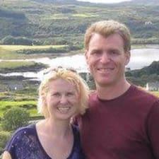 Elaine & Eric User Profile