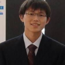 Профиль пользователя MingYi