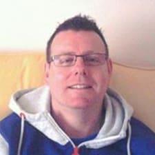 Brian User Profile