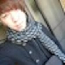Profil utilisateur de 偉倫
