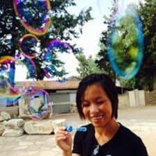 Xie User Profile