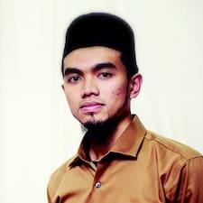 Mohd Faiz User Profile