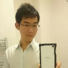 Profil korisnika Min-Hsuan
