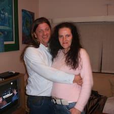 Profil korisnika Laurren & Howard